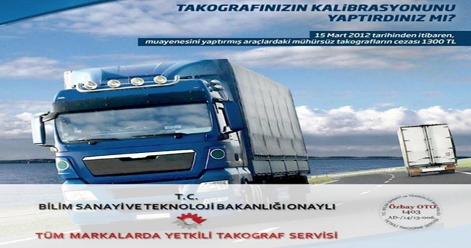 Özbay Oto Kalibrasyon